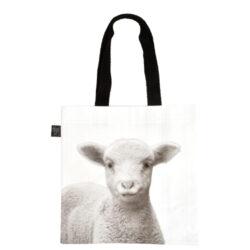 Textilní taška B+W, farmářská zvířátka(54497)