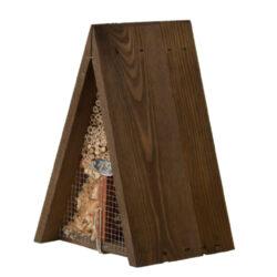 Domeček pro hmyz dřevěný-Domeček dřevěný pro hmyz