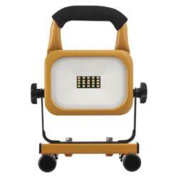 Reflektor LED Aku SMD 10W-Reflektor LED Aku SMD 10W